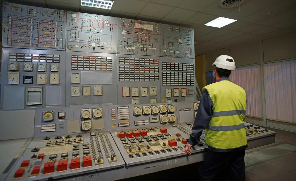 GyS-Control Industrial